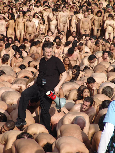 The World's Top 12 Naked Festivals and Events - Everywhere